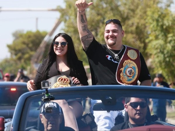 image-of-andy-ruiz-car-collection