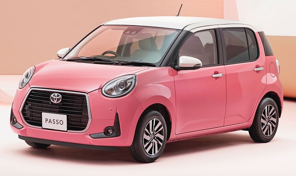 image-of-Toyota-Passo-moda-Charm-front-view