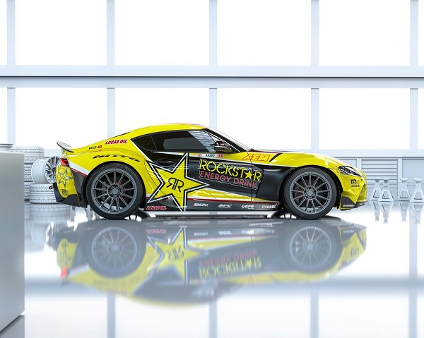 image-of-Toyota-GR-supra-drifter-side-view