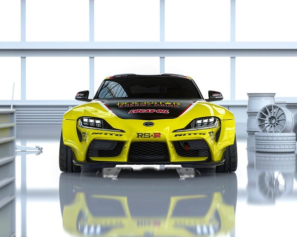 image-of-toyota-gr-supra-front-view