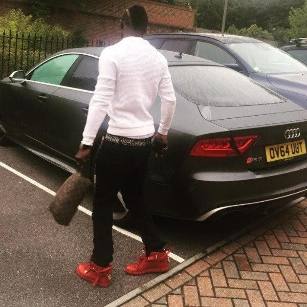 image-of-what-sadio-mane-owns-in-his-car-collection
