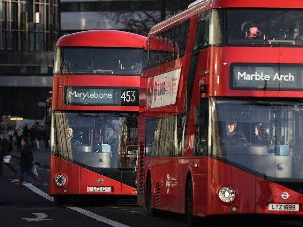 image-of-free-buses-in-coronavirus-prevention-in-london