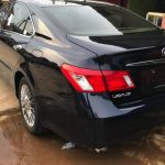 These are the 07 documents you should collect when purchasing tokunbo car in Nigeria
