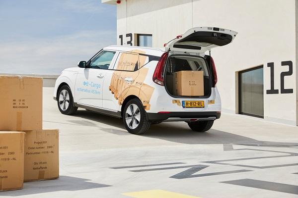 image-of-kia-e-soul-cargo-vehicle-rear-view