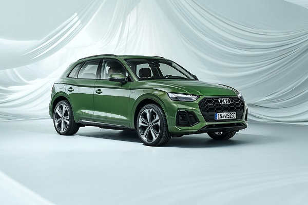 image-of-2021-audi-q5-front-view