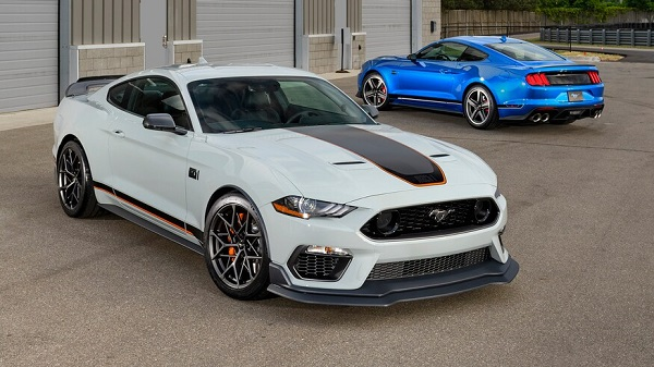 image-of-ford-mustang-mach-1-sportscar-variants