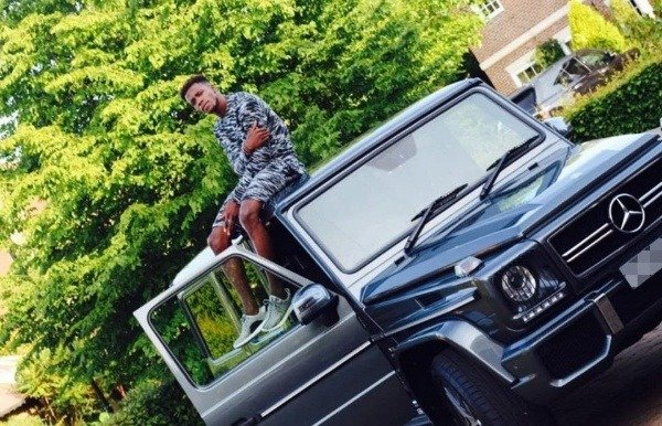 image-of-wilfried-zaha-car-collection