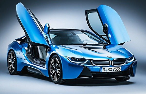 image-of-last-production-model-of-bmw-i8-front-view