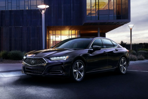 image-of-2021-Acura-TLX-front-view