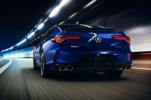 image-of-2021-Acura-TLX-road-view