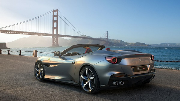 image-of-Ferrari-Portofino-M-rear-view