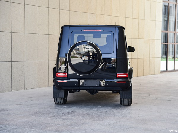 image-of-Mercedes-Benz-G350-rear-view