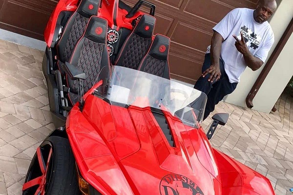 image-of-Shaquille-O'Neil-biography-house-and-cars