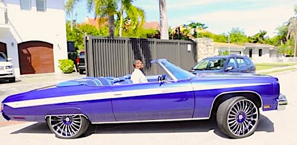 image-of-l.a-lakers-chevrolet-impala