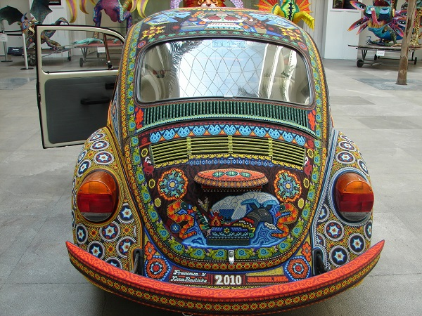 image-of- Volkswagen-beetle-vochol-in-Mexico