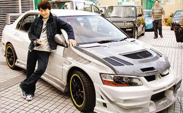 iamge-of-jackie-chan-car
