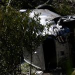 See the car Tiger Woods was driving in the fatal accident