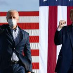 Joe Biden net worth vs. Donald Trump net worth