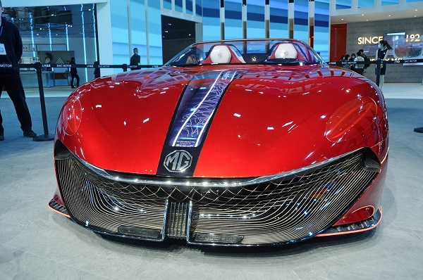 image-of-MG-Cyberster-all-electric-roadster