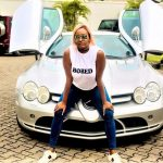 05 Nigerian celebrities with most expensive cars