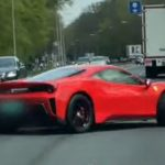 Dramatic Ferrari 488 Pista crash should be a lesson for all supercar owners